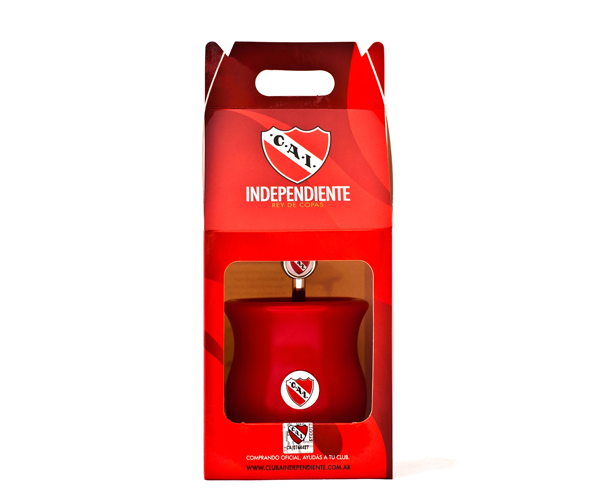 Independiente-Pack